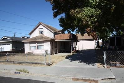 210 Chace Street, Santa Cruz, CA 95060 - MLS#: ML81681740