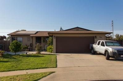 1561 Trinity Way, Salinas, CA 93906 - MLS#: ML81681757
