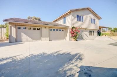 51150 Pine Canyon Road, King City, CA 93930 - MLS#: ML81681799