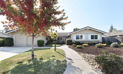 20260 Carol Lane, Saratoga, CA 95070 - MLS#: ML81681823