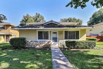 5622 Allen Avenue UNIT 1, San Jose, CA 95123 - MLS#: ML81681843