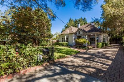 350 Bella Vista Avenue, Los Gatos, CA 95032 - MLS#: ML81681844