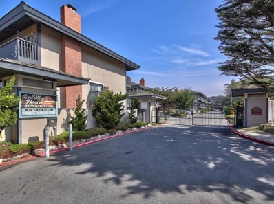 14 La Playa Street, Monterey, CA 93940 - MLS#: ML81681882