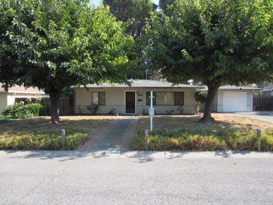 12600 Paseo Cerro, Saratoga, CA 95070 - MLS#: ML81681883