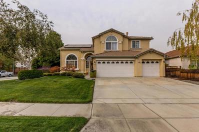 1491 Sunrise Drive, Gilroy, CA 95020 - MLS#: ML81681899
