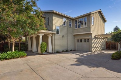 635 Pepperwood Court, Mountain View, CA 94043 - MLS#: ML81681914