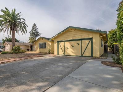 4687 Sally Drive, San Jose, CA 95124 - MLS#: ML81681931