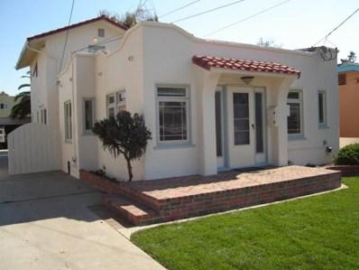 325 West Street, Salinas, CA 93901 - MLS#: ML81681935