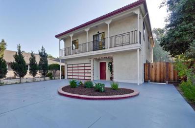 1163 California Street, Mountain View, CA 94041 - MLS#: ML81681942
