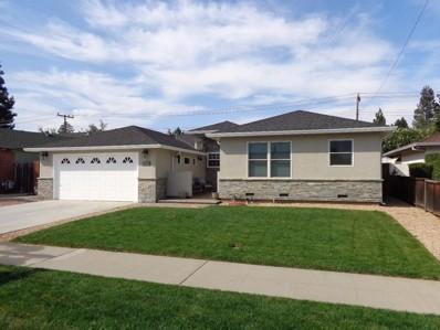 1299 Ashcroft Lane, San Jose, CA 95118 - MLS#: ML81681964