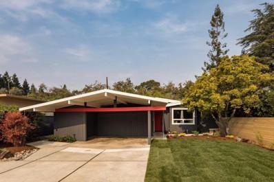 274 Tennessee Lane, Palo Alto, CA 94306 - MLS#: ML81681977