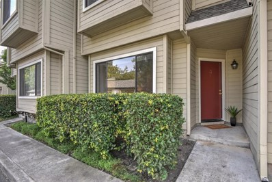 457 Sierra Vista Avenue UNIT 3, Mountain View, CA 94043 - MLS#: ML81681993