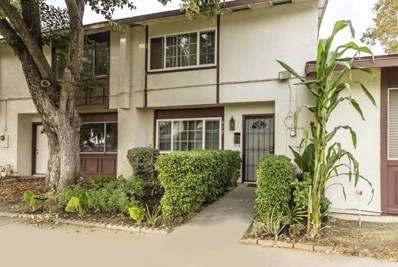 412 Capricorn Court, San Jose, CA 95111 - MLS#: ML81681995