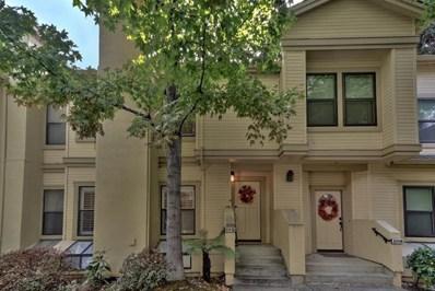 934 La Mesa Terrace UNIT G, Sunnyvale, CA 94086 - MLS#: ML81682007