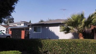 2663 Lucena Drive, San Jose, CA 95132 - MLS#: ML81682086