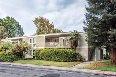 280 Easy Street UNIT 210, Mountain View, CA 94043 - MLS#: ML81682113