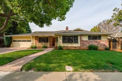 1892 Miramonte Avenue, Mountain View, CA 94040 - MLS#: ML81682149