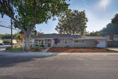1093 Sunlite Drive, Santa Clara, CA 95050 - MLS#: ML81682181