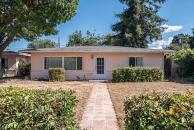 12636 Paseo Olivos, Saratoga, CA 95070 - MLS#: ML81682196