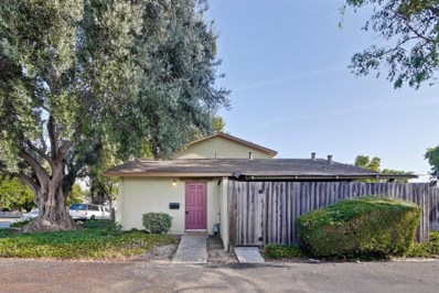 4686 Balboa Way, Fremont, CA 94536 - MLS#: ML81682267