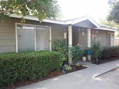 1379 McQuesten Drive UNIT A, San Jose, CA 95122 - MLS#: ML81682333