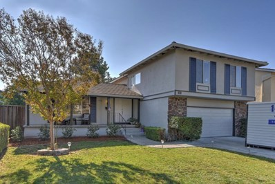 410 Royale Park Drive, San Jose, CA 95136 - MLS#: ML81682336