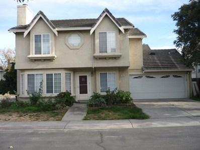 1584 Myrick Court, San Jose, CA 95131 - MLS#: ML81682364