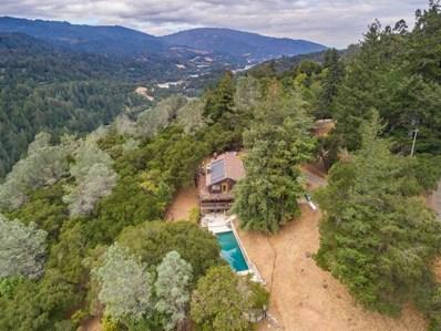 20895 Panorama Drive, Los Gatos, CA 95033 - MLS#: ML81682368