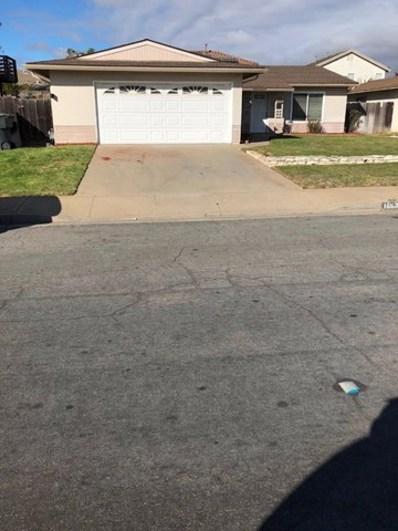 1663 Siskiyou Drive, Salinas, CA 93906 - MLS#: ML81682382