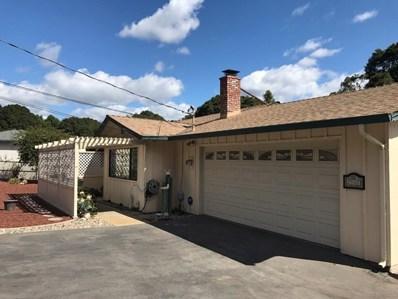 2502 Old San Jose Road, Outside Area (Inside Ca), CA 95073 - MLS#: ML81682393