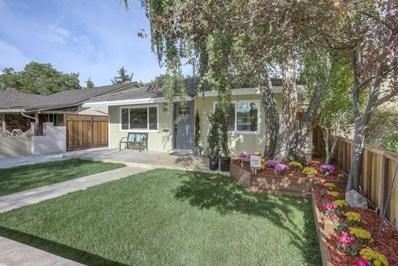 2304 Richland Avenue, San Jose, CA 95125 - MLS#: ML81682397