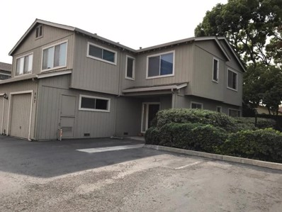 967 Branham Lane, San Jose, CA 95136 - MLS#: ML81682414