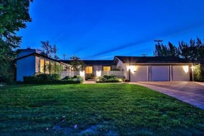 13023 Ten Oak Way, Saratoga, CA 95070 - MLS#: ML81682422