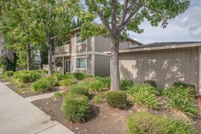 4970 Cherry Avenue UNIT 114, San Jose, CA 95118 - MLS#: ML81682467