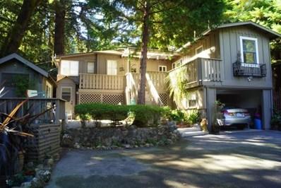 17785 Comanche Trail, Los Gatos, CA 95033 - MLS#: ML81682472