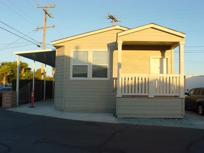 1146 Birch Avenue UNIT 18, Outside Area (Inside Ca), CA 93955 - MLS#: ML81682486