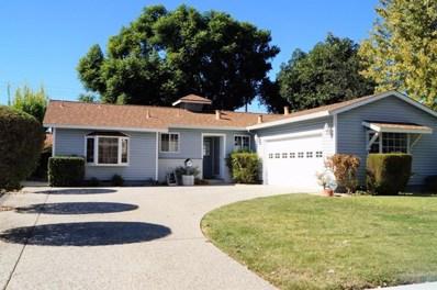 749 Camina Escuela, San Jose, CA 95129 - MLS#: ML81682534