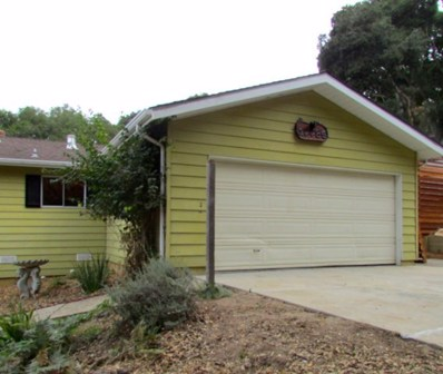 17786 Berta Canyon Road, Salinas, CA 93907 - MLS#: ML81682538