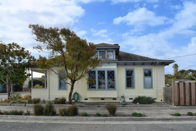 502 Lobos Avenue, Pacific Grove, CA 93950 - MLS#: ML81682576
