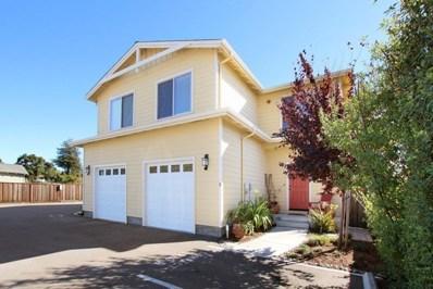 1179 7th Avenue UNIT B, Santa Cruz, CA 95062 - MLS#: ML81682599