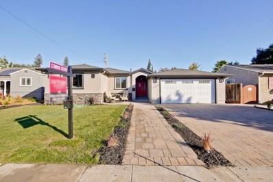 2241 Boxwood Drive, San Jose, CA 95128 - MLS#: ML81682615