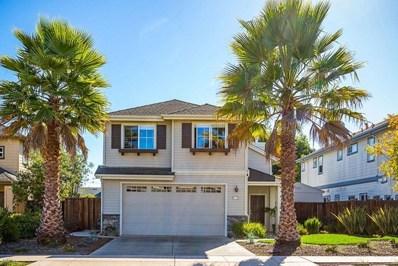 173 Greystone Court, Santa Cruz, CA 95062 - MLS#: ML81682617
