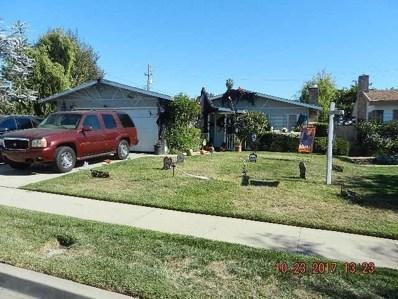 1516 El Dorado Drive, Salinas, CA 93906 - MLS#: ML81682631