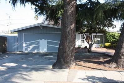 763 Lakewood Drive, Sunnyvale, CA 94089 - MLS#: ML81682647