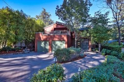 18351 Overlook Road, Los Gatos, CA 95030 - MLS#: ML81682660