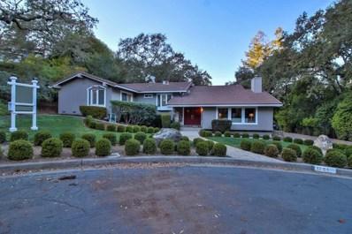 1281 Echo Ridge Court, San Jose, CA 95120 - MLS#: ML81682700
