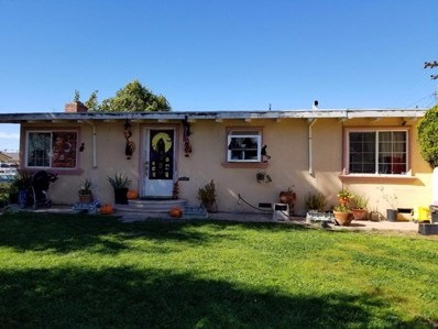 1419 Lassen Avenue, Salinas, CA 93906 - MLS#: ML81682739