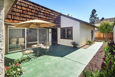 5125 Kozo Court, San Jose, CA 95124 - MLS#: ML81682750