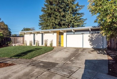 1153 Snowberry Court, Sunnyvale, CA 94087 - MLS#: ML81682765