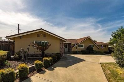 1017 Vista Oak, San Jose, CA 95132 - MLS#: ML81682771